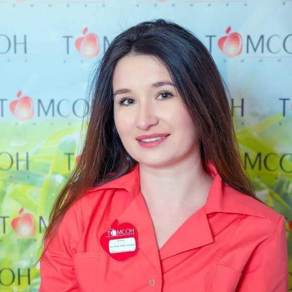 Кысса Светлана Анатольевна - фотография