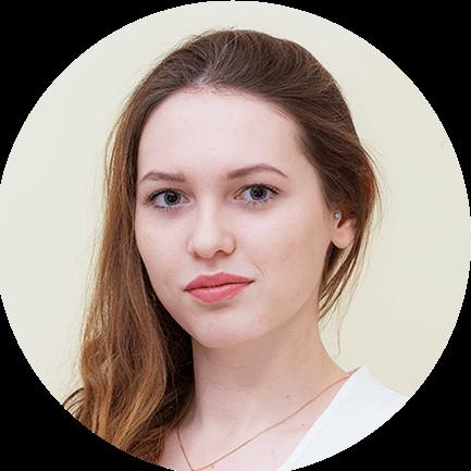 Гогина Екатерина Николаевна - фотография