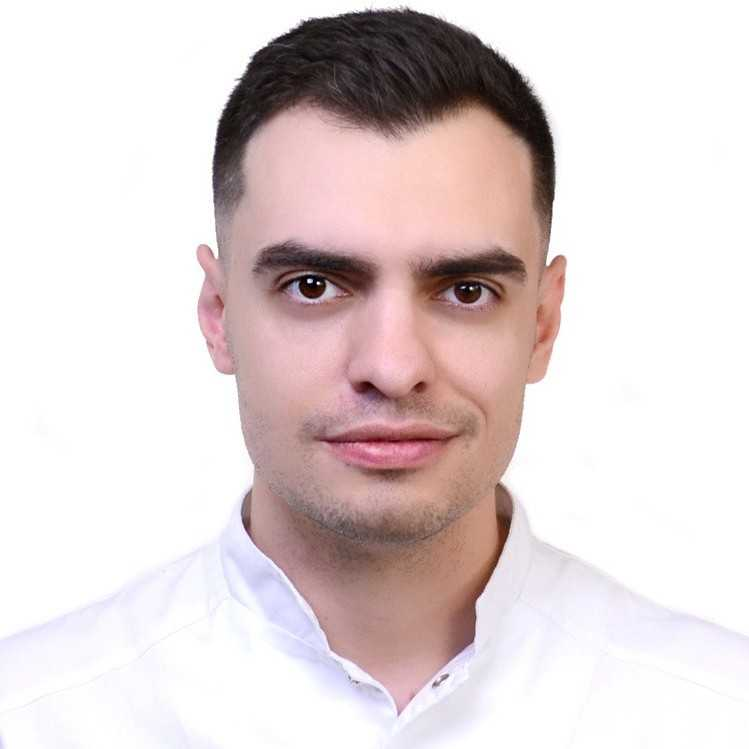 Субботин Иван Анатольевич - фотография