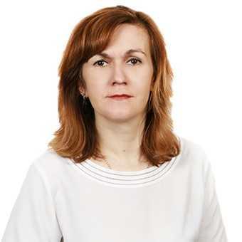 Ястребинская Мария Александровна - фотография