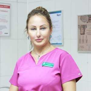 Кузьмина Анжела Аркадиевна - фотография