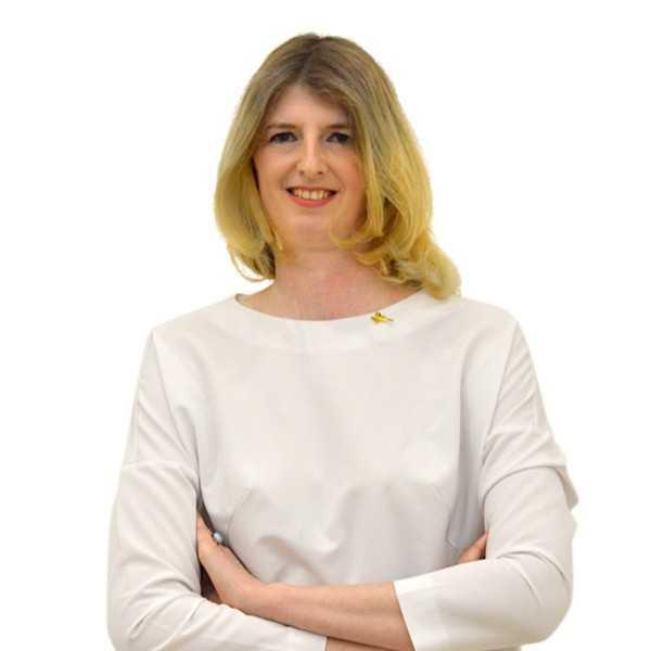 Таран Ольга Викторовна - фотография
