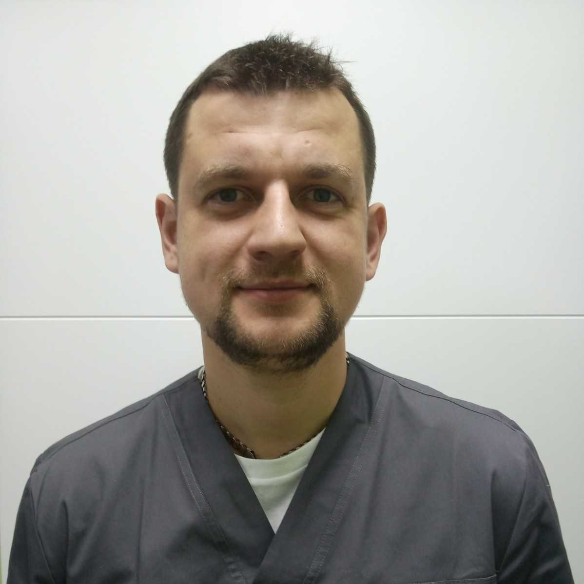 Вацкель Сергей Васильевич - фотография