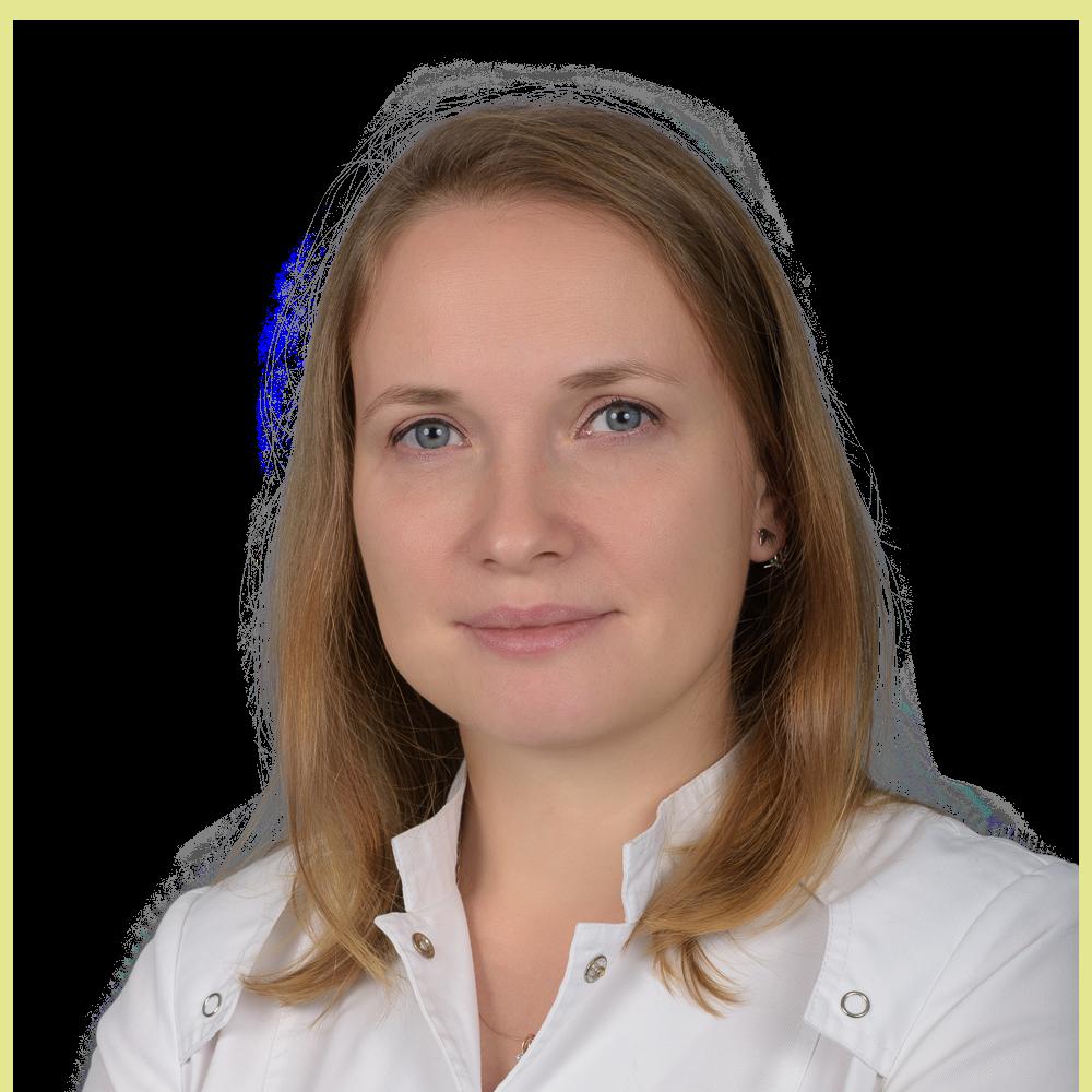 Шишкина Елена Анатольевна - фотография