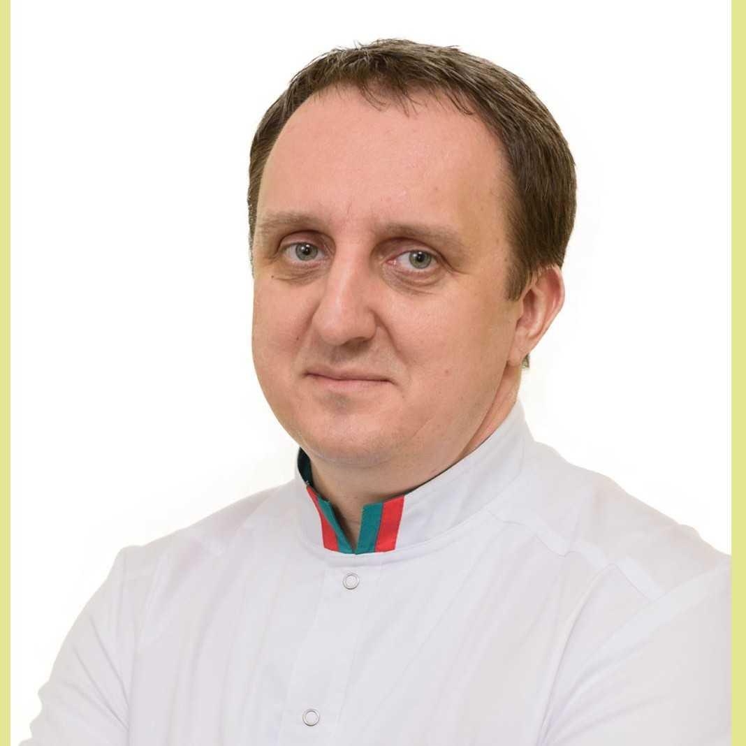 Лещенко Александр Иванович - фотография