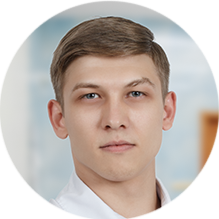 Аптин Александр Михайлович - фотография