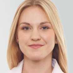 Шабалина Ирина Валерьевна - фотография