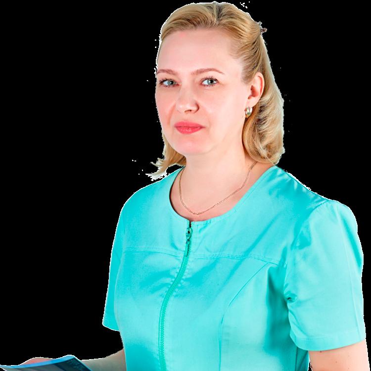Балышева Наталья Анатольевна - фотография