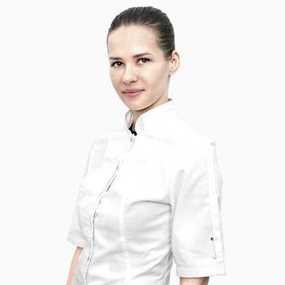 Евсеева Кристина Юрьевна - фотография