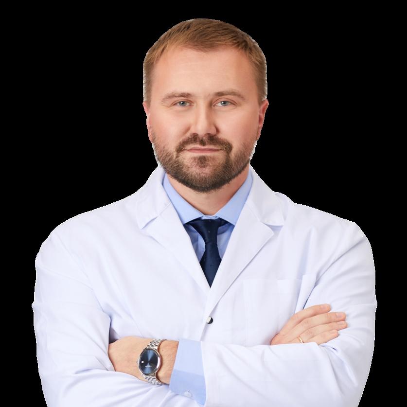 Савицкий Павел Сергеевич - фотография