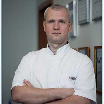 Корзун Александр Михайлович - фотография