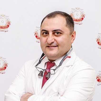 Давтян Давид Арменович - фотография