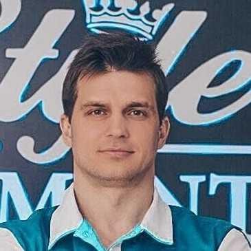 Зотанин Павел Вячеславович - фотография
