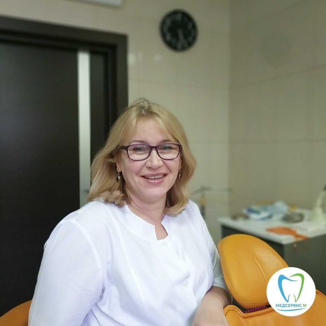 Павлова Наталия Александровна - фотография