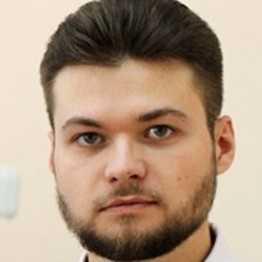 Семениченко Константин Анатольевич - фотография