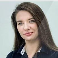 Кожина Юлия Евгеньевна - фотография