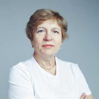 Бондарь Наталия Петровна - фотография