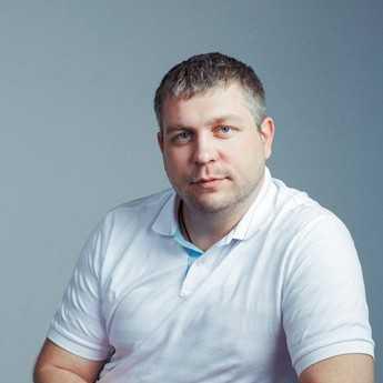 Бондарь Константин Владимирович - фотография