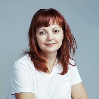Якшина Галина Анатольевна - фотография
