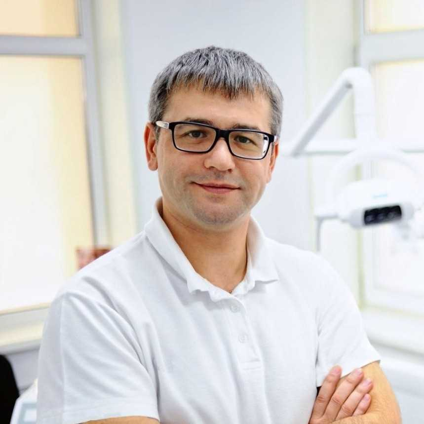 Ломоткин Семен Михайлович - фотография