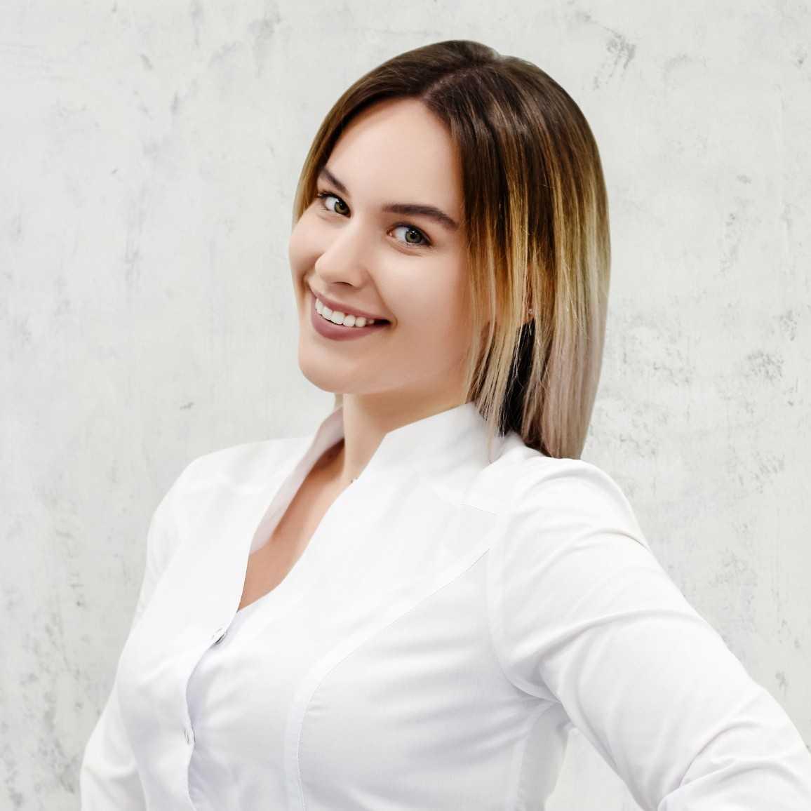 Чередниченко Лада Викторовна - фотография