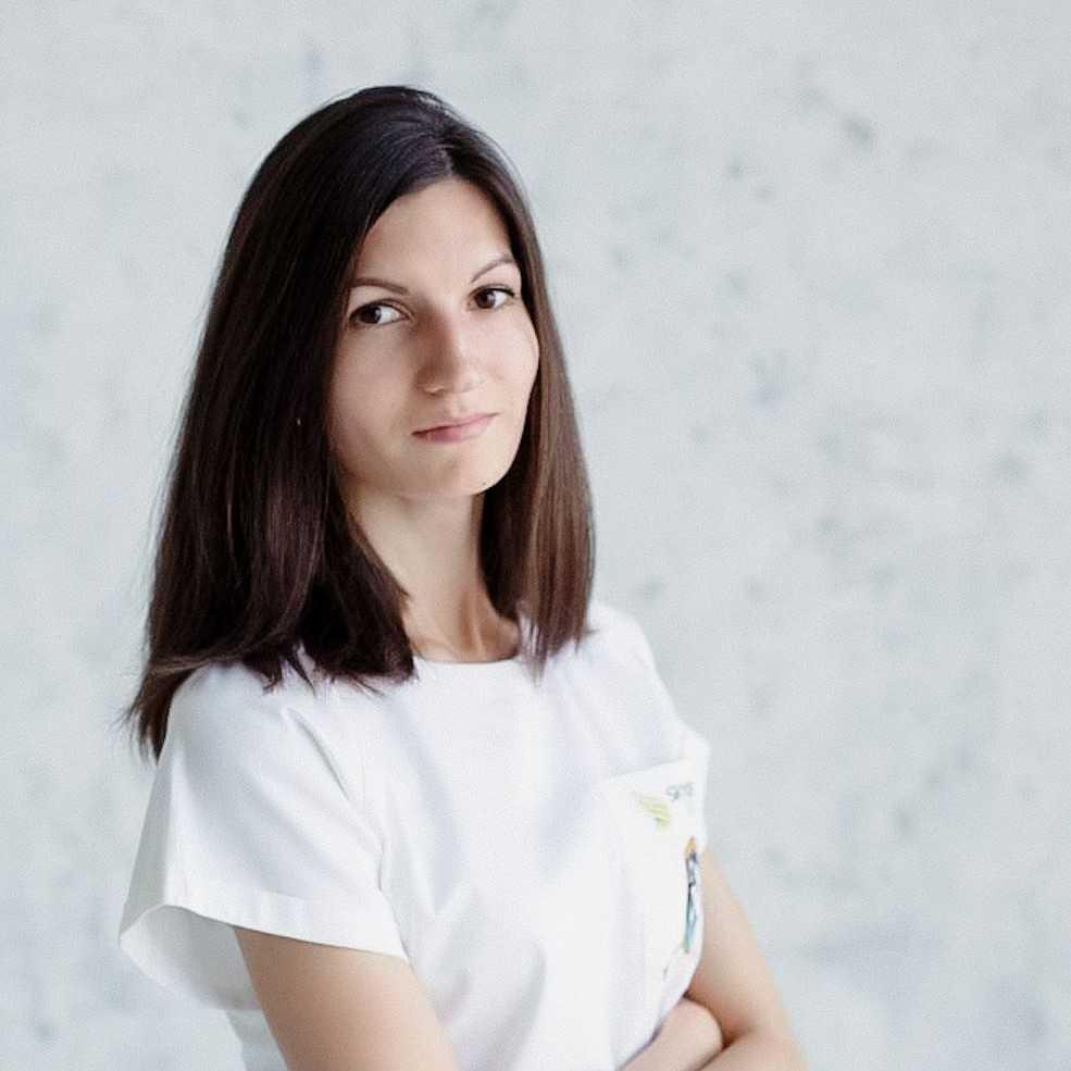 Пустовая Ирина Геннадьевна - фотография