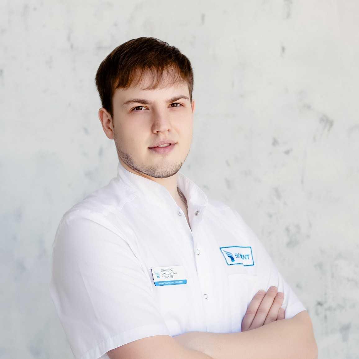 Будаев Дмитрий Викторович - фотография