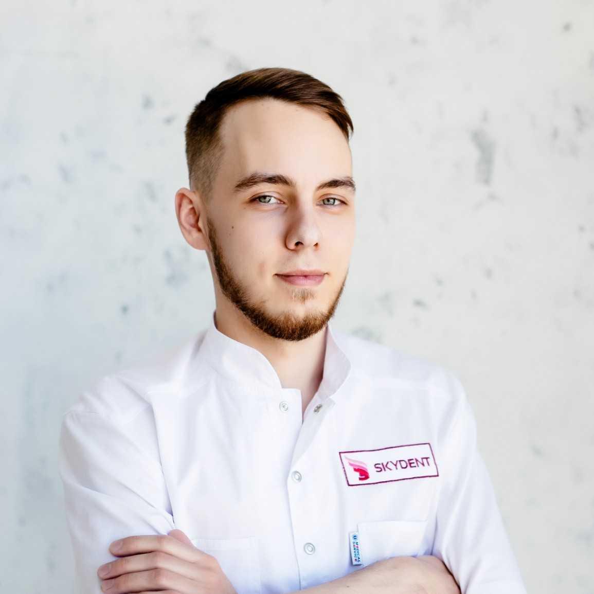Возгрин Кирилл Сергеевич - фотография