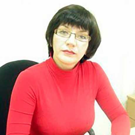 Шурыгина Ольга Викторовна - фотография