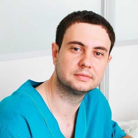 Демчук Владимир Михайлович - фотография