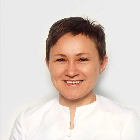 Кальтюгина Анастасия Владимировна - фотография