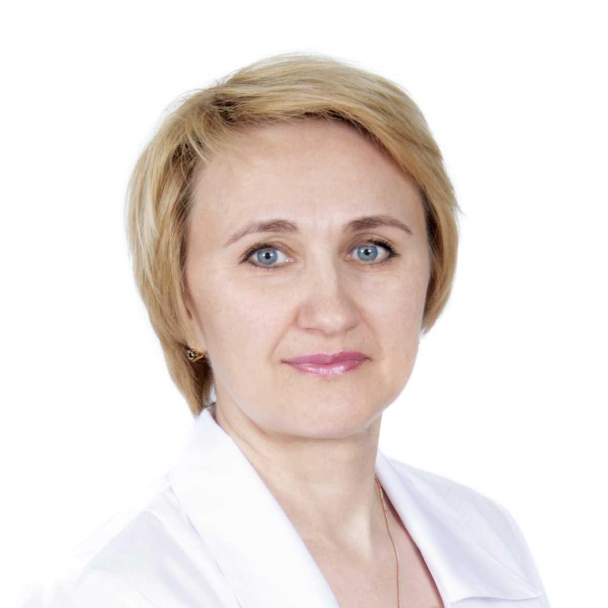 Дудина Ирина Юрьевна - фотография