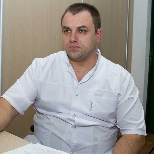 Колесник Дмитрий Виктрович - фотография
