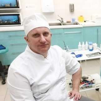 Чермных Лев Николаевич - фотография