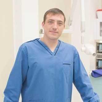 Чубак Дмитрий Алексеевич - фотография