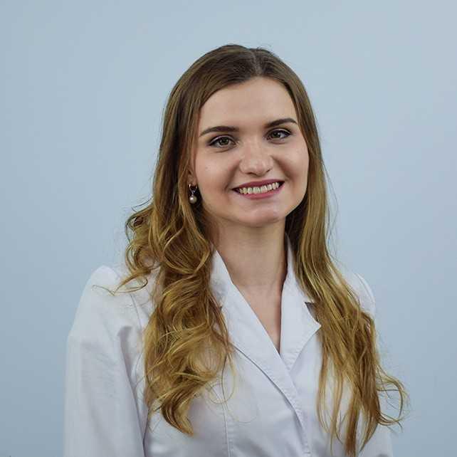 Масленникова Яна Владимировна - фотография