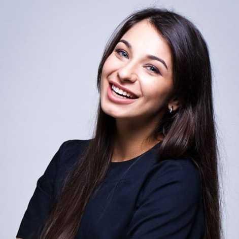 Худякова Дарья Андреевна - фотография