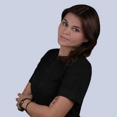 Елизарова Ольга Александровна - фотография