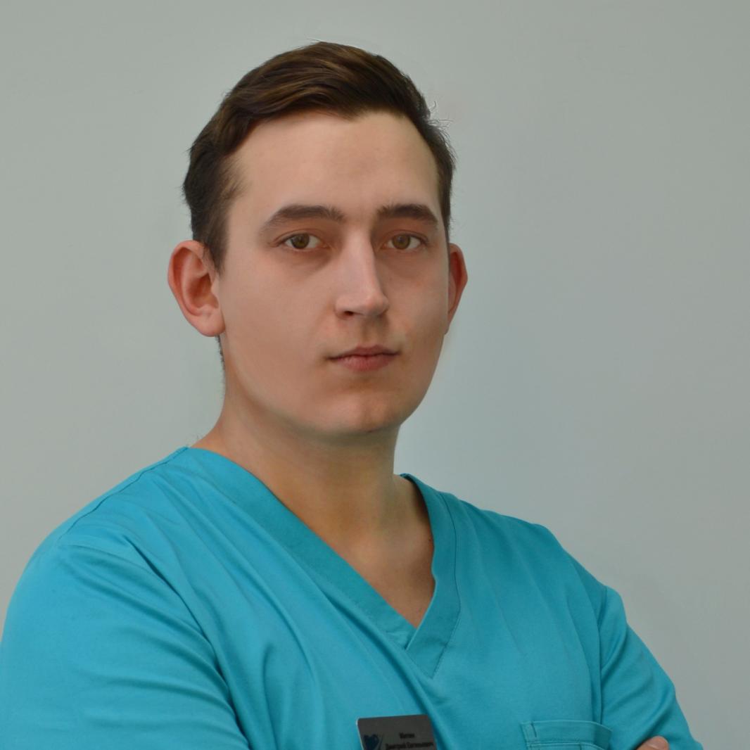 Митин Дмитрий Евгеньевич - фотография