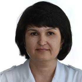 Обуткина Эльвира Сагдеевна - фотография