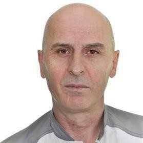 Султанов Джамал Пирмагомедович - фотография