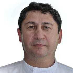 Валиев Ильфат Габдулхаевич - фотография