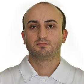 Султанов Абидин Хаджи-Мурадович - фотография