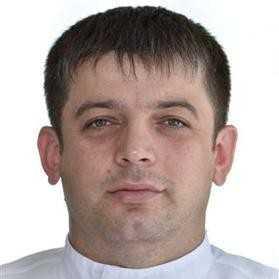 Шахназаров Шамиль Ибрагимович - фотография