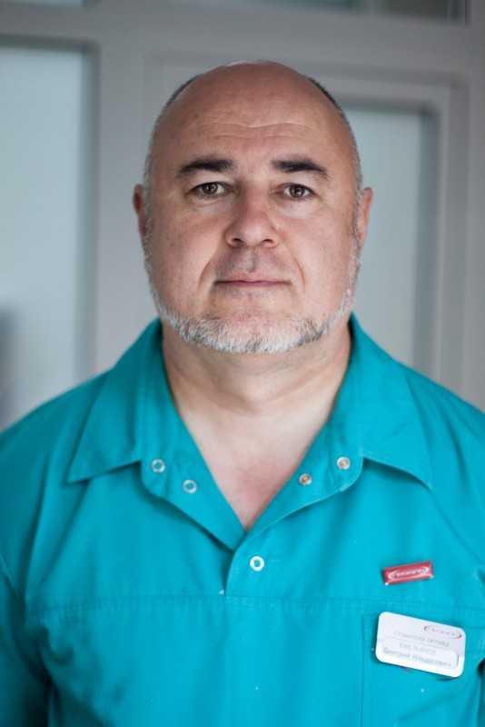 Емельянов Дмитрий Ильдусович - фотография