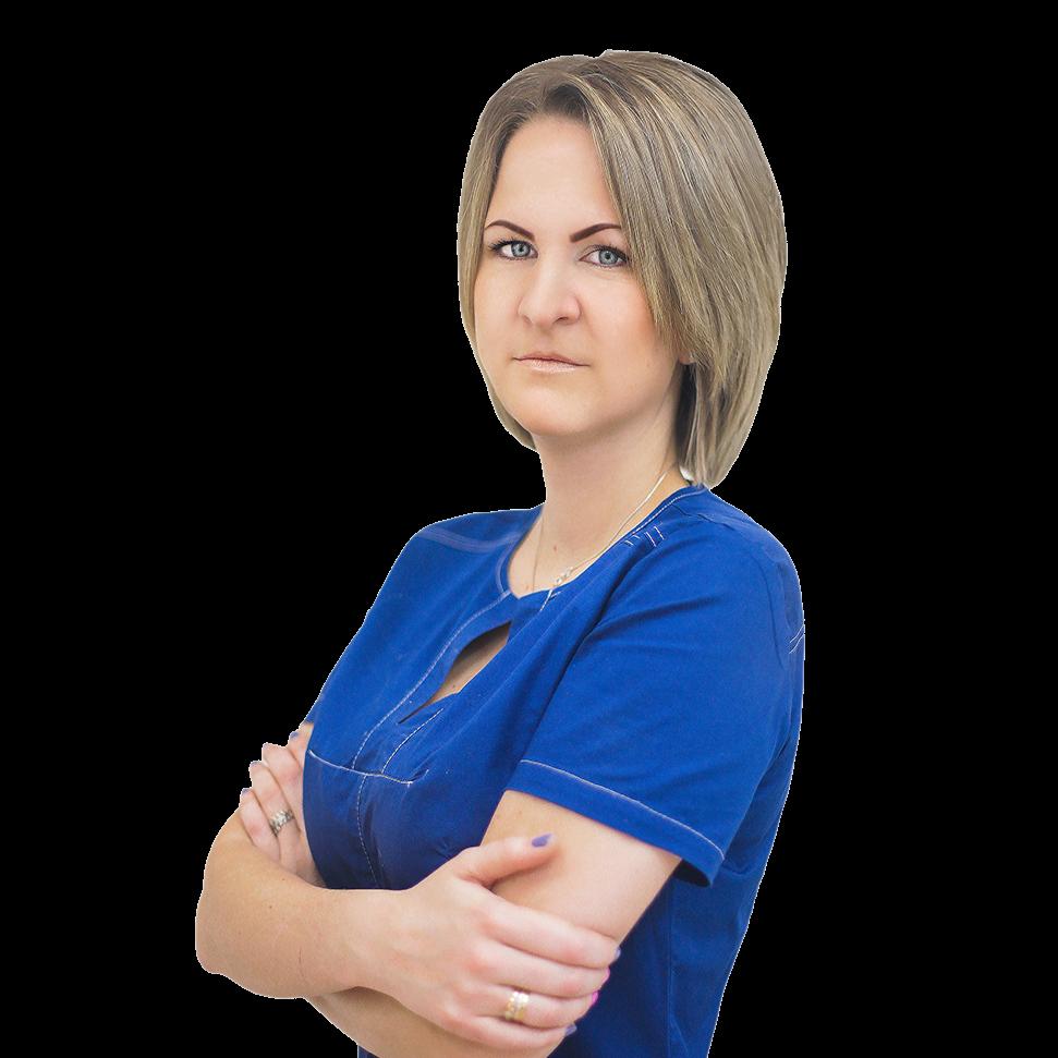 Выборнова Наталья Анатольевна - фотография