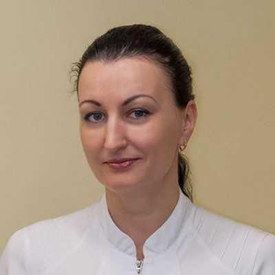 Прохорова Светлана Николаевна - фотография