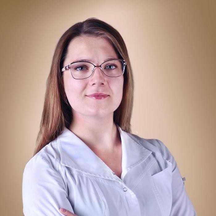 Рябикова Татьяна Александровна - фотография
