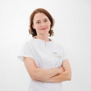 Трофимова Наталья Васильевна - фотография