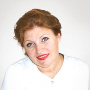 Федорова Галина Владимировна - фотография